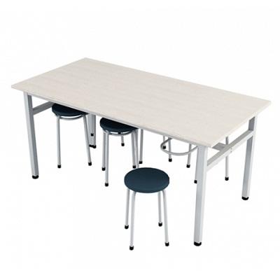Bộ bàn ăn khu công nghiệp BA1809