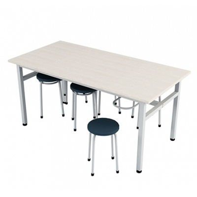 Bộ bàn ăn khu công nghiệp BA1808